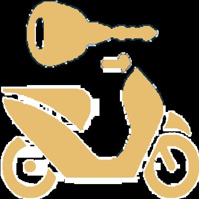 motorroller bali 3