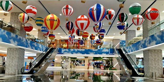 bali einkaufszentrum 2