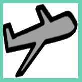 flugzeug visum