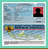 indonesischer personalausweis r