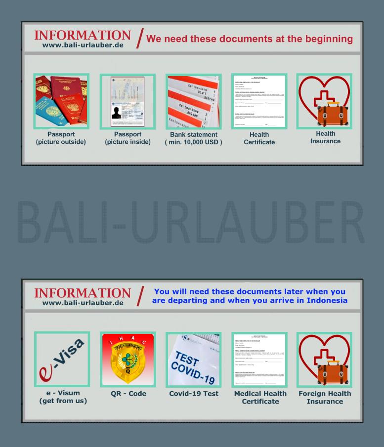 info dokumente english