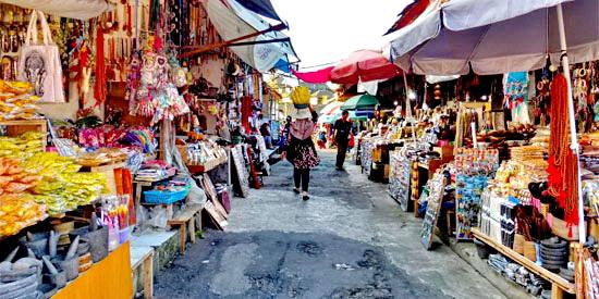 markt bali 2