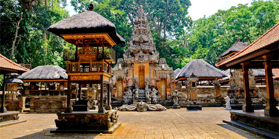 tempel bali 1