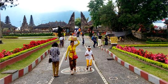 tempel bali